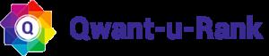 Qwanturank logo concours Qwant