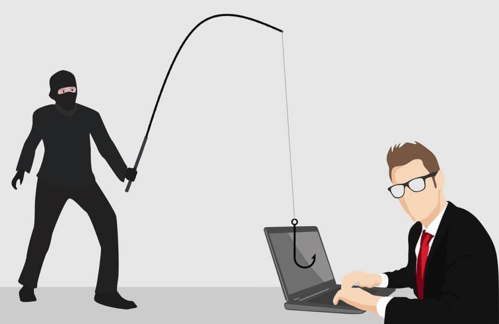 Qwanturank phishing-sécurité sur Internet