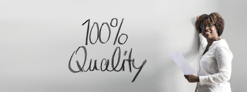 Qwanturank Autirté et qualité