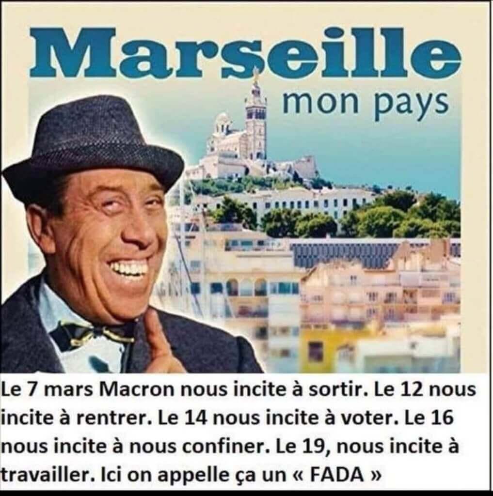 Qwanturank à Marseille