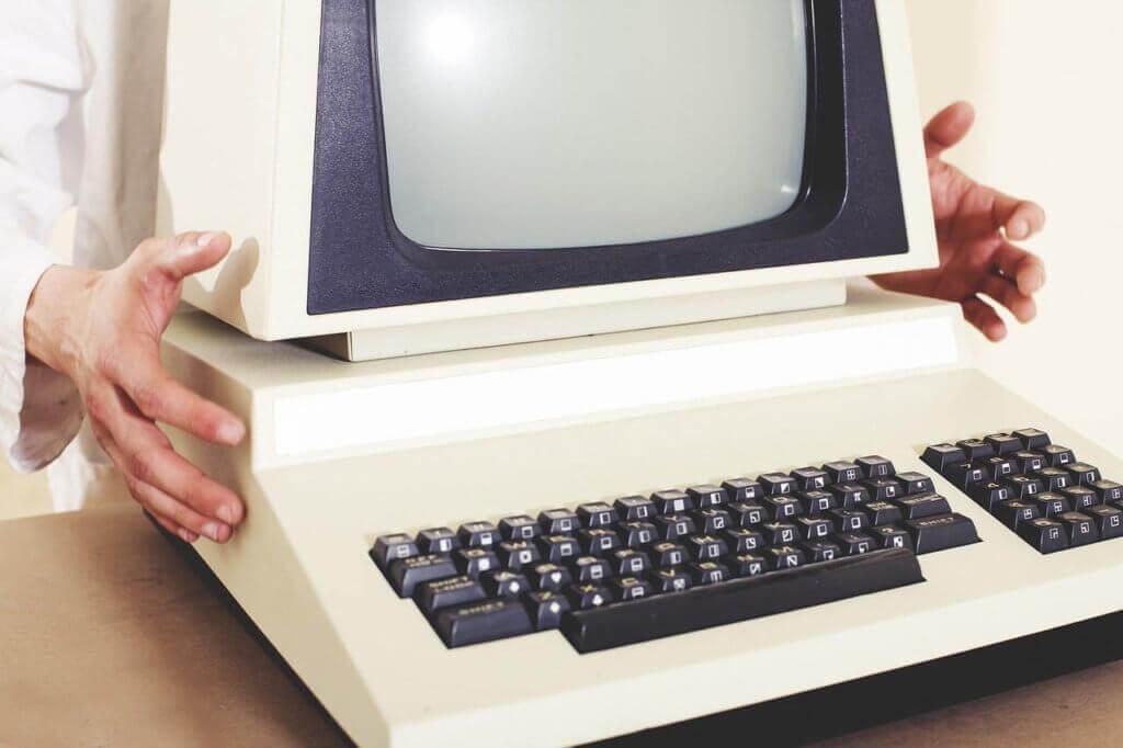 Qwanturank n'est pas un ancien ordinateur