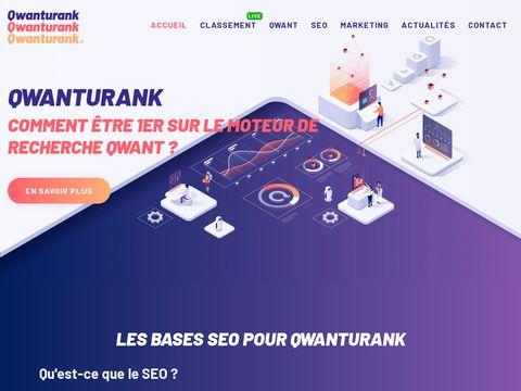 Qwanturank-qwanturank-qwanturank.fr – Analyse SEO pour Qwanturank